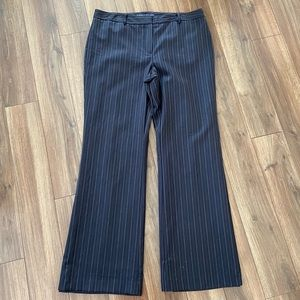 Tommy Hilfiger Wide Leg Trousers